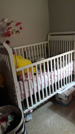 Baby crib for Sale in West Palm Beach, FL