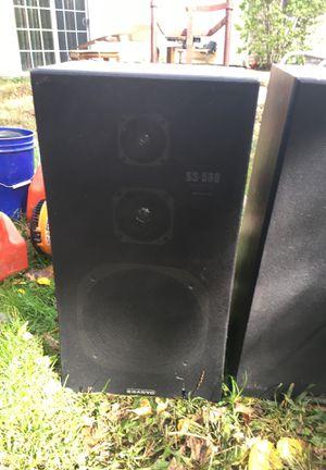 Speakers for Sale in Johnston, RI