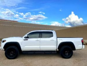 Tire Pressure Monitor2017 Toyota Tacoma for Sale in Brainerd, MN