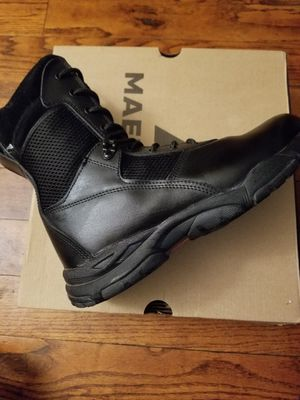 Tactical boots/work boots for Sale in Fresno, CA
