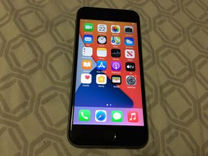 Perfect Condition Iphone 6S 32gb unlocked for Sale in Westminster, CO