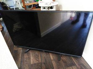 55in Toshiba flat screen NO REMOTE for Sale in Tampa, FL