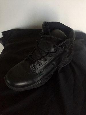 Reebok Postal Express Black Hiker Gore-Tex Boots CP8515 Men's Size 8.5M for Sale in Philadelphia, PA