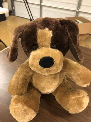 Lots of Build-a-Bear. See pictures. New condition for Sale in Gilbert, AZ