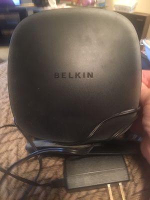 Belkin Router for Sale in Saint Landry, LA