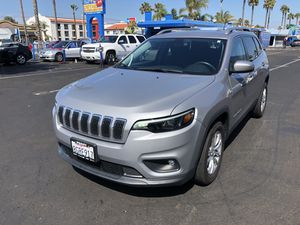 2019 JEEP CHEROKEE LATITUDE for Sale in San Diego, CA
