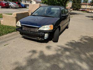 2003 Honda Civic for Sale in Columbus, OH