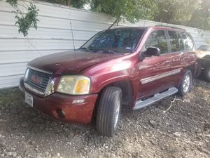 2003 GMC envoy for parts for Sale in Dallas, TX