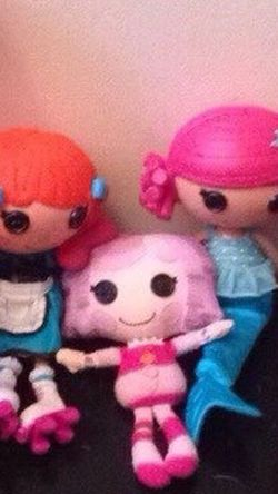 Lalaloopsy Dolls for Sale in Norcross,  GA