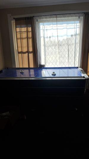 Rhino Air Hockey Table! for Sale in Bremerton, WA