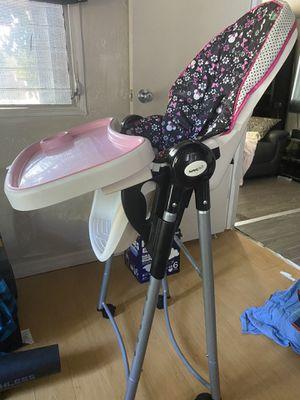 Silla para bebé for Sale in Rancho Cordova, CA