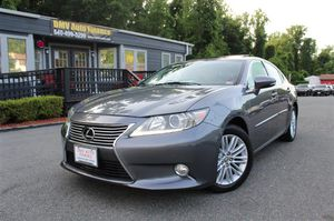 2013 LEXUS ES 350 for Sale in Stafford Courthouse, VA