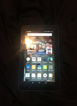 Amazon fire tablet for Sale in Olivette, MO