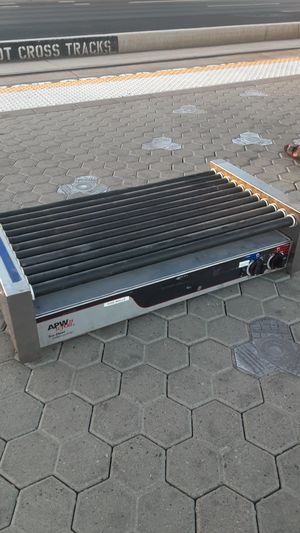 "APW Wyott HRS-45 23"" Hot Dog Grill for Sale in Mesa, AZ"