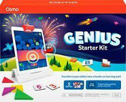 Osmo Genius starter Kit for Sale in Allen, TX