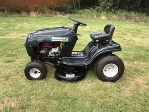 Riding mower. Bolens for Sale in Oregon City, OR