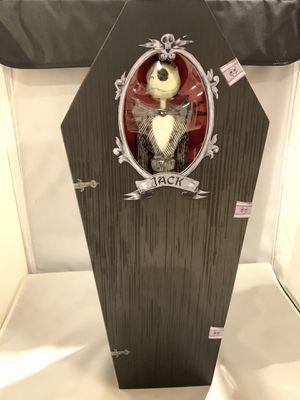 Nightmare Before Christmas LE 2011 Jack Skellington Doll for Sale in Irwindale, CA