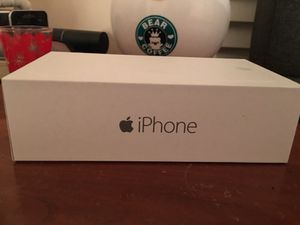 iPhone 6 for sale for Sale in Manassas, VA