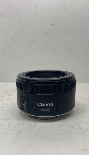 Canon Camera Lens 95990 for Sale in Des Moines, WA