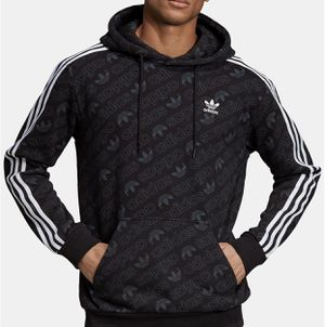 A brand new Adidas monogram hoodie size M for Sale in Irwindale, CA
