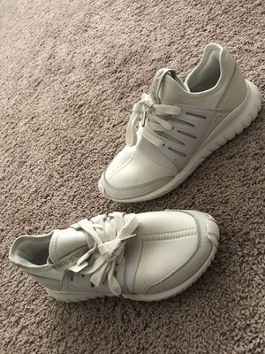 Adidas tubulars for Sale in Bloomington, IL