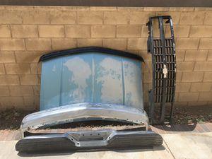 93 Chevy Silverado 1500 Parts for Sale in Riverside, CA