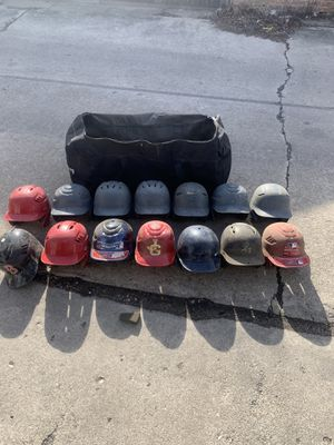 Baseball Equipment lot for Sale in Chicago, IL