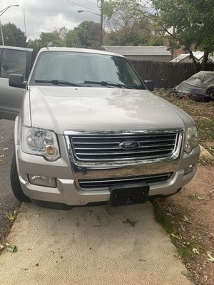Ford Explorer for Sale in Perth Amboy, NJ