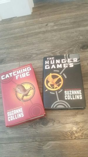The hunger games for Sale in Spokane, WA