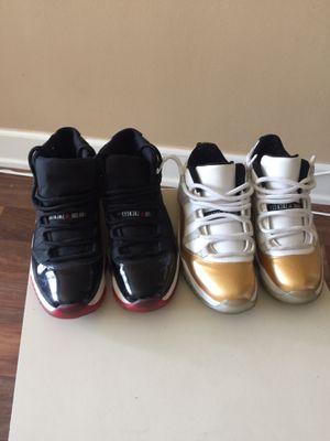 Jordan 11 package for Sale in Detroit, MI