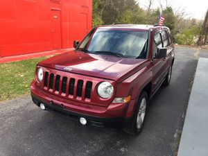 2015 Jeep Patriot Latitude for Sale in Clarksville, TN