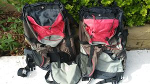 Hiking backpacks for Sale in Clearwater, FL