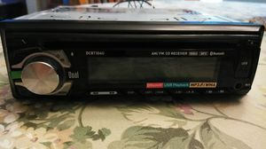 Am/FM CD m3 Bluetooth player for Sale in Puyallup, WA