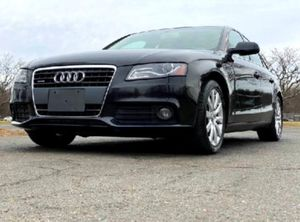 2012 Audi A4 DRIVES GREAT for Sale in Oakland, CA