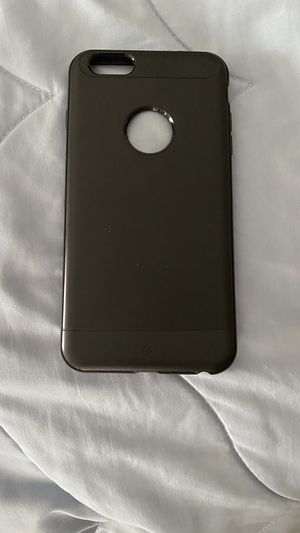Iphone 6s plus case for Sale in Huntersville, NC
