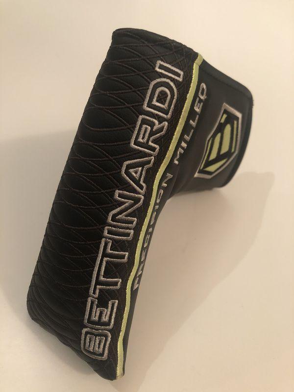 """Bettinardi Golf Putter 33"""" Made in U.S.A. 🇺🇸"""