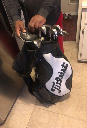 Golf clubs for Sale in Rex, GA