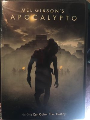 Apocalypto for Sale in Watsonville, CA