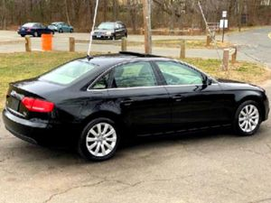 2012 Audi A4 Everything works well for Sale in Denver, CO