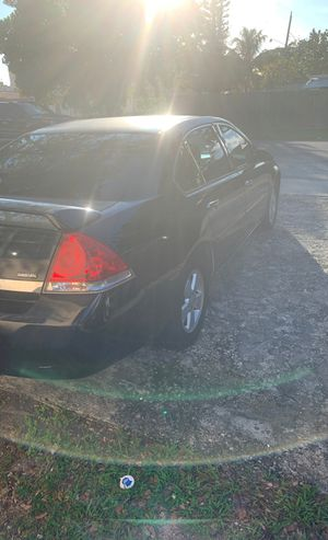 2006 Chevy impala for Sale in Miramar, FL