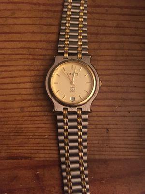 GUCCI Watch for Sale in Wichita, KS