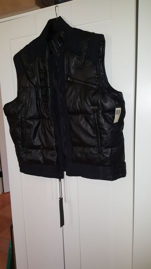 SEANJOHN Vest for Sale in Hayward, CA