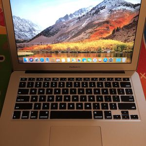 2015 MacBook Air intel i7 processor 13inch For Sale for Sale in Queens, NY