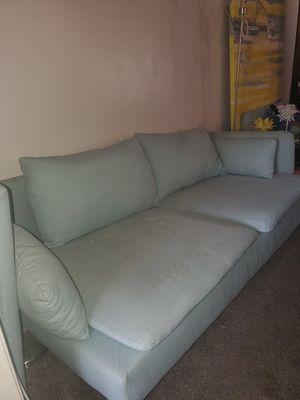 Futon couch for Sale in Gardena, CA