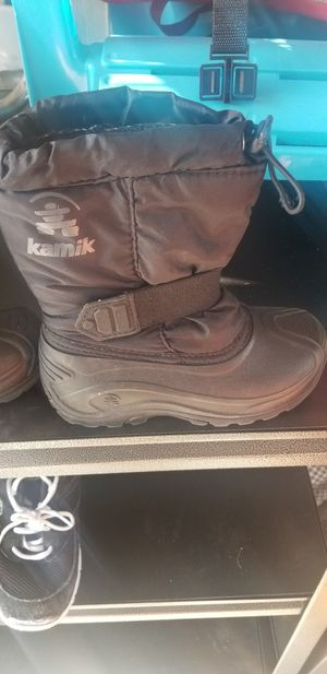 Kids snow boots for Sale in Montclair, CA