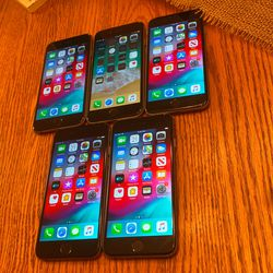 iPhone 6 16gb/32gb Unlocked for Sale in Oregon City,  OR