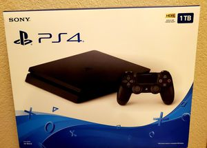PS4 for Sale in Henderson, NV