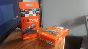 (Fully loaded) Amazon Fire TV sticks for Sale in Baltimore, MD