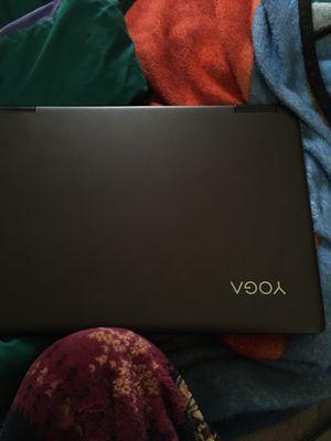 Lenovo yoga laptop for Sale in Everett, MA