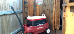 KIDS WAGON- RADIO FLYER for Sale in Fort Worth, TX